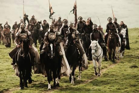 """Game of Thrones"", l'anteprima mondiale sbarca a Londra"