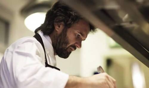 Cracco, chef anche in viaggio?