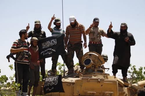 I finanziamenti occulti dell'Isis