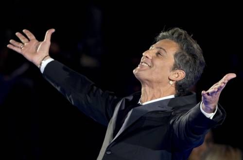 "Fiorello su Gassmann: ""Gliel'hai data vinta"""