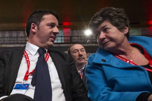 "Sindacato unico, Camusso a Renzi: ""Sistema da regime totalitario"""