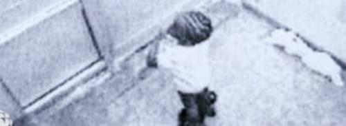 Bimbo di tre anni esce di casa col pannolino e muore di freddo