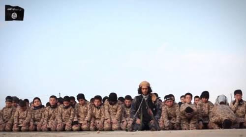 I baby jihadisti del Califfato 8