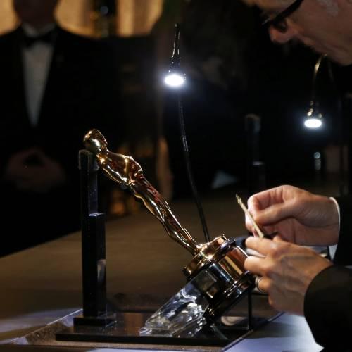 Ecco gli Oscar (pirata) assegnati dal web