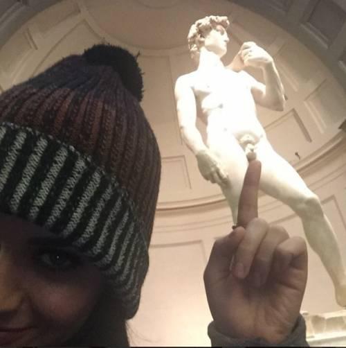 Così Katy Perry isulta le bellezze d'Italia 4
