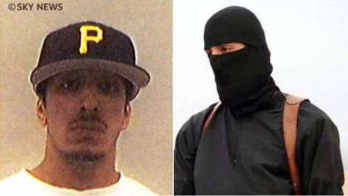 """Isis, la madre di Jihadi John: """"Riconobbi la voce dal primo video"""""""