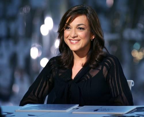 """La voce su Daria Bignardi: """"Non le piace la tv"""""""