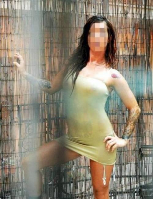 Anita, la prof sexy di Treviso 9