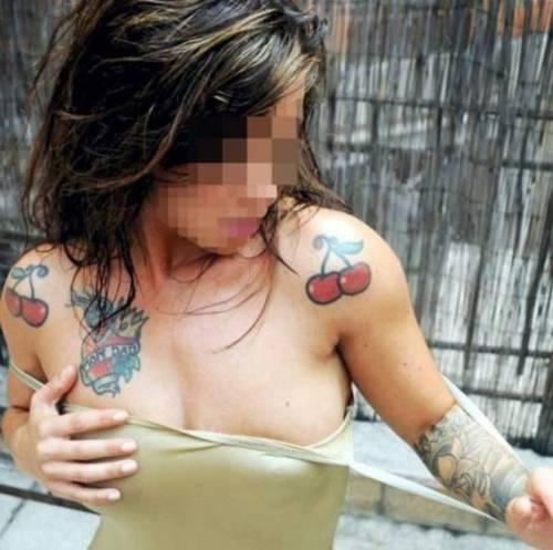 Anita, la prof sexy di Treviso 3