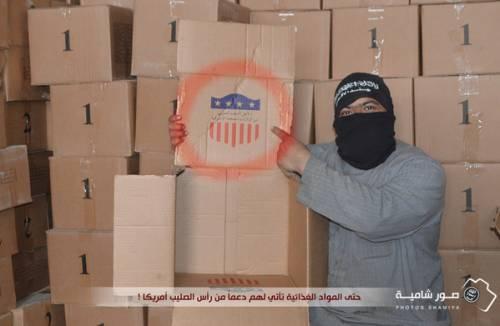 Il quartier generale di Harakat Hazm 1