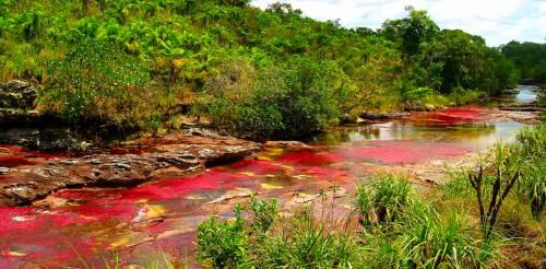 I 10 posti più colorati al mondo, foto 3