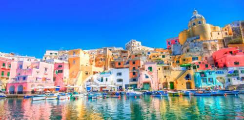 I 10 posti più colorati al mondo, foto 4