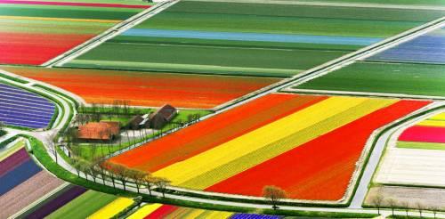 I 10 posti più colorati al mondo, foto 6