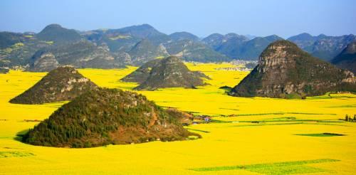 I 10 posti più colorati al mondo, foto 10