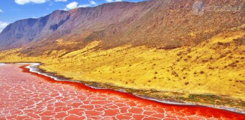 I 10 posti più colorati al mondo, foto 2