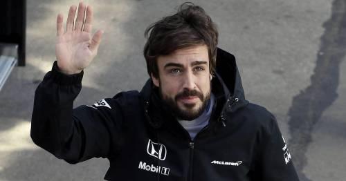 """Alonso: """"Sapevo che la Ferrari non avrebbe vinto"""""""