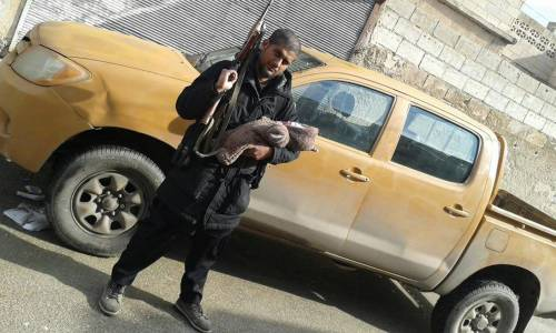 Abu Rumaysah al-Britani 2