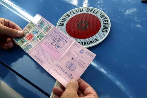 Milano, multa da record: sanzione per 1 km/h in eccesso