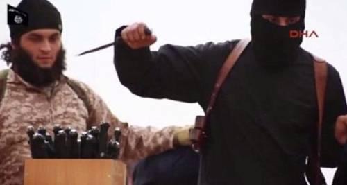 Libia, choc Isis: 8 decapitati