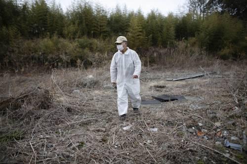 Giappone, trovata bomba dentro la centrale nucleare di Fukushima