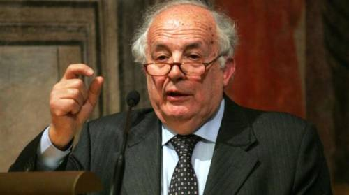"""L'ex parlamentare Bianco: """"Se mi diminuissero il vitalizio dovrei andare alla mensa"""""""