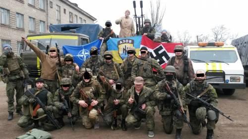 Così il governo ucraino glorifica il nazista che schiacciò Varsavia