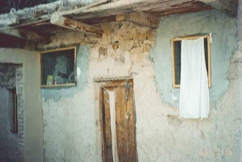 Le immagini inedite del rifugio di Bin Laden 3