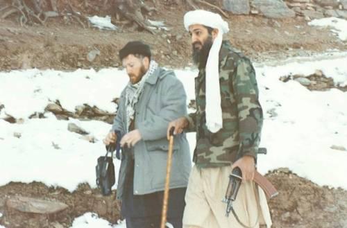 Le immagini inedite del rifugio di Bin Laden 5