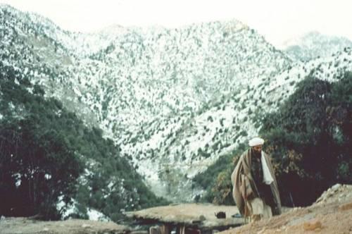 Le immagini inedite del rifugio di Bin Laden 6