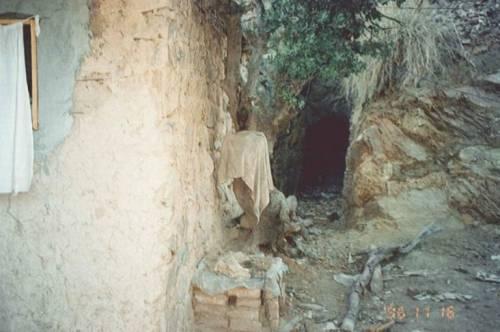 Le immagini inedite del rifugio di Bin Laden 8