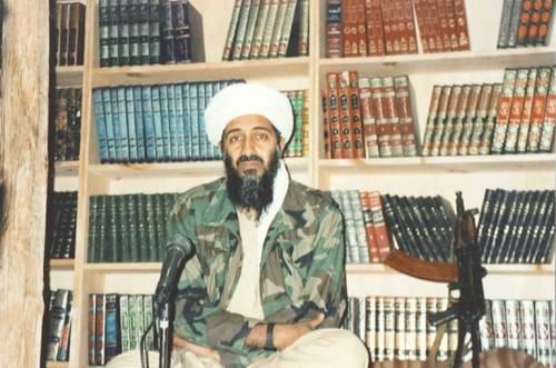Le immagini inedite del rifugio di Bin Laden 9
