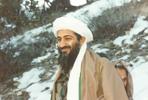 Le immagini inedite del rifugio di Bin Laden 10