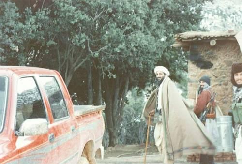 Le immagini inedite del rifugio di Bin Laden 11