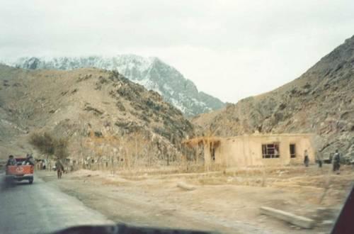 Le immagini inedite del rifugio di Bin Laden 12
