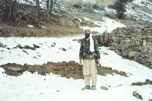 Le immagini inedite del rifugio di Bin Laden 2