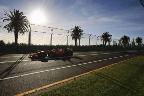 Gp Australia, scatta la Formula Uno 2