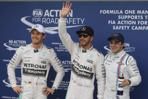 Gp Australia, scatta la Formula Uno 7