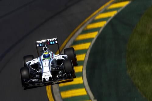 Gp Australia, scatta la Formula Uno 4