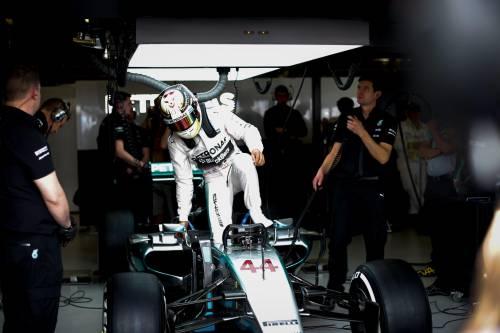 Gp Australia, scatta la Formula Uno 9
