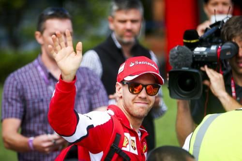 Gp Australia, scatta la Formula Uno 8