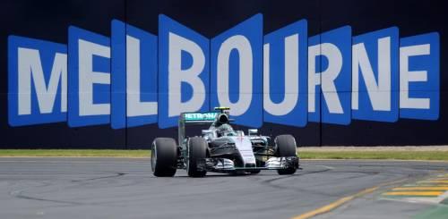 Gp Australia, scatta la Formula Uno 6