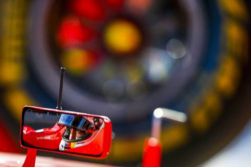 Gp Australia, scatta la Formula Uno 10
