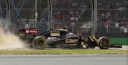 Gp Australia, scatta la Formula Uno 11
