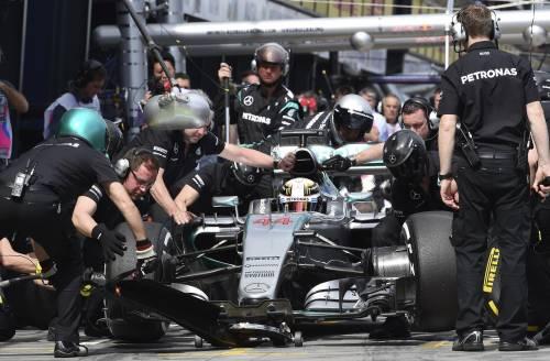Gp Australia, scatta la Formula Uno 13