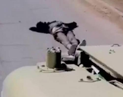 Tirkit, gli iracheni decapitano i miliziani dell'Isis 6