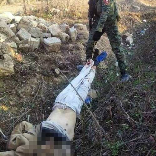 Tirkit, gli iracheni decapitano i miliziani dell'Isis 9