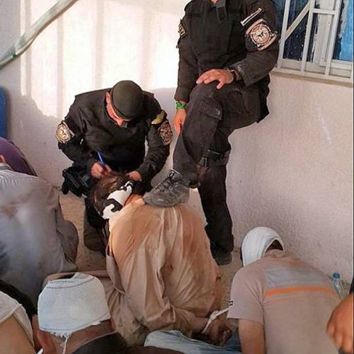 Tirkit, gli iracheni decapitano i miliziani dell'Isis 10