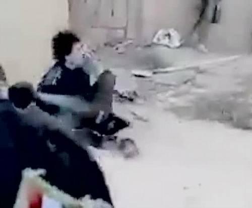 Tirkit, gli iracheni decapitano i miliziani dell'Isis 11