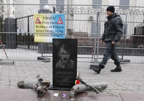 Protesta anti- Putin 2