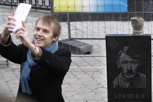 Protesta anti- Putin 3
